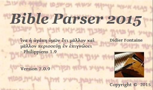 POUR ANDROID GRATUIT LSV BIBLE GRATUIT TÉLÉCHARGER